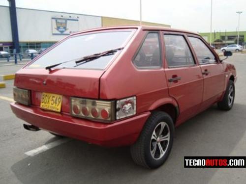 Las revocaciones el volkswagen tiguan 2.0 gasolina 2008