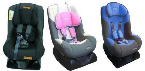 Vendo silla de carro para bebe infantil tuttobebe for Silla de bebe para auto