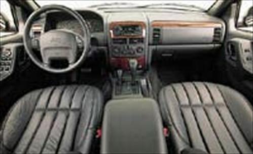 Venta De Autos >> Vendo Jeep New Grand Cherokee limited 1999 | Bogota | Clasificados de Compra y Venta de Carros y ...