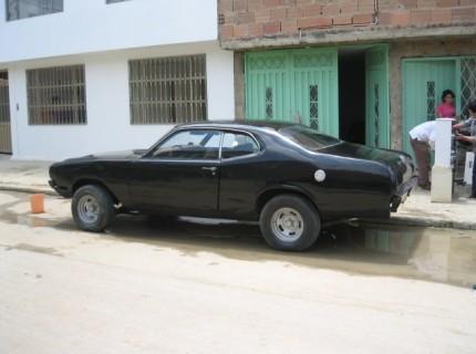 Vendo Dodge Demon 1971 | Bogota | Clasificados de Compra y Venta ...